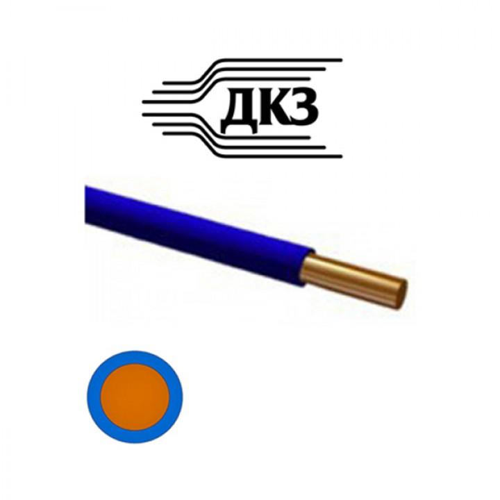 Провод ПВ-1 1х1,5 ДКЗ Энерго