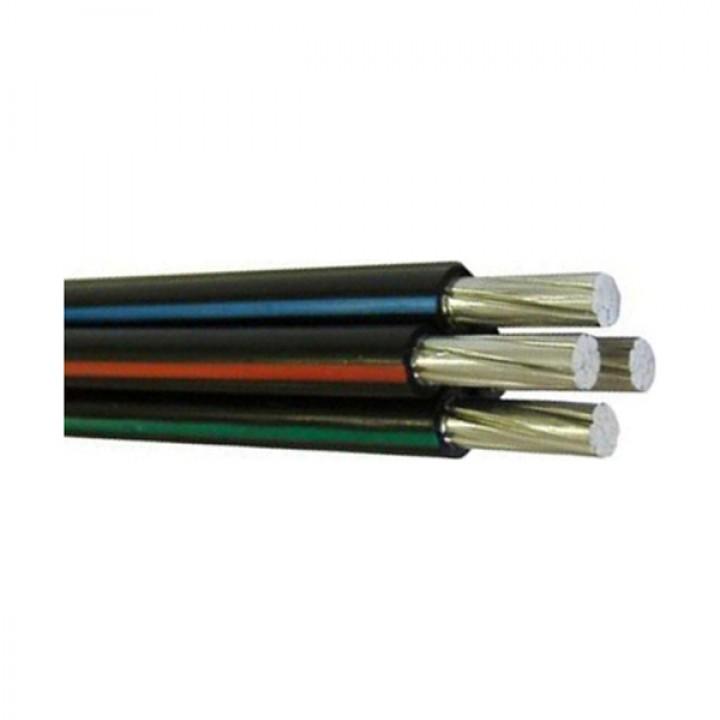 Провод СИП-4 4×16 ДКЗ Энерго