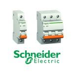 Низковольтное оборудование Schneider